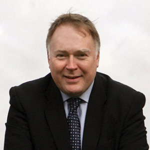 Simon Bazalgette - Chief Executive, The Jockey Club