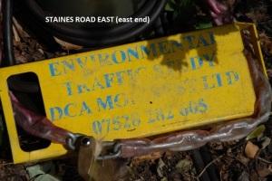 traffic monitor - A308 (east end) (640x428)