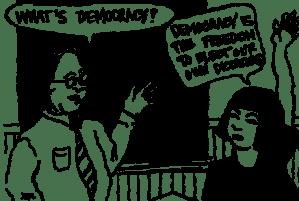 cartoon community consultation 2