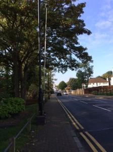 CCTV 2 (French Street, Lower Sunbury Road)