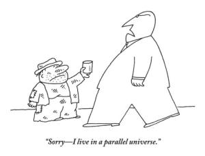cartoon parallel universe 1